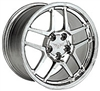 Detroit Wheels Z06 Center Cap C10860