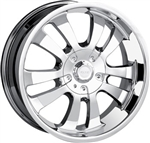 DIP Wheels D10 Center Cap C10D10 C10D10-CAP