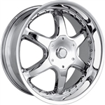 DIP Wheels Exodus Center Cap C10D41
