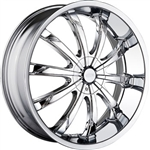 DIP Wheels Slack Center Cap C10D66C C10D66B