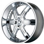 DIP Wheels Heat Center Cap C10D92C C10D92C01