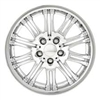 Detroit Wheels M3 Center Cap C10DM3