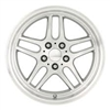 Detroit Wheels M Parallel Center Cap C10DMP