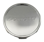 Ferretti C151-3 Chrome Wheel Snap In Center Cap