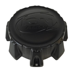 Ion Alloy Wheels C202205 Matte Black Center Cap