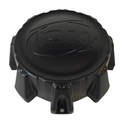 Ion Alloy Wheels C202205 Matte Black Center Cap