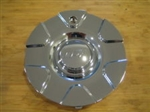 MPW MP205 Chrome Wheel RIm Center Cap Centercap C205-CAP
