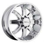 Milanni Kool Whip 8 C446-8S-CAP 8 Lug Only