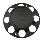Vision Wheels C81M-1F Black Wheel Center Cap