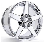 Detroit Wheels C6 Center Cap C8650