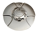 Edge Trinity Wheel Rim Chrome Center Cap CAP-EE0601-2295 LG0605-63