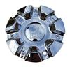 Polo Wheels Chrome Center Cap CAP M-358