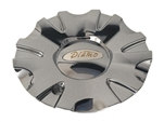Diamo CAP M-469 S804-02-7 Chrome Wheel Center Cap