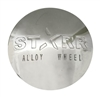 Starr Alloy Wheels CAP707G Chrome Wheel Center Cap