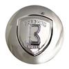 Borghini B5 Center Cap Serial Number CC393-B2P
