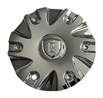 Borghini B13 Center Cap Serial Number CS418-B2P