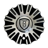 Borghini B18 Center Cap Serial Number CSB18-2A