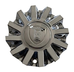 Borghini B19 Center Cap Serial Number CSB19-2P