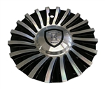 Borghini B24 Center Cap Serial Number CSB24-1A