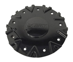 Dcenti DW29 CSDW29-1P Black Wheel Center Cap