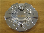 Diamo 27 Karat Chrome Wheel Rim Center Cap DIAMO-27PAS