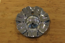 Panther Chrome Wheel Rim Center Cap EMR 247 Pacer-10 PCW-10