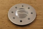 Panther Silver Wheel Rim Center Cap EMR276-CAP2 EMR275-CAP2