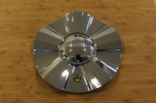 Panther Chrome Wheel Rim Center Cap EMR 293-CAP 20x9 22x9.5 PCW-21