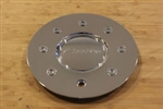 Panther 404 Paragon Chrome Wheel Rim Center Cap EMR404-CAP1