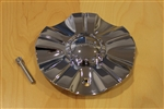 Incubus 525 Novacaine Chrome Wheel Rim Center Cap EMR525-TRUCK SGD00010