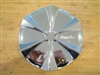 Pinnacle P10 Omega Chrome Wheel Rim Center Cap HB13900B 2000.10 6 1/4""