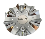 Helo Wheels 866 HE866L174 LG1308-10 HE866CB3 Chrome Wheel Center Cap