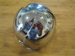 KMC Venom Chrome Wheel Rim Center Cap KM755K81 FD.09.047 81mm