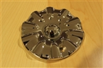 Limited 820 Chrome Wheel Rim Center Cap L820 Diameter: 5-7/8""