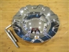 Akuza 504 Spur Chrome Wheel Rim Center Cap Centercap EMR0504-TRUCK-CAP LG0603-42