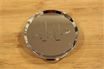 H Helo HE841 Chrome Wheel Rim Snap In Center Cap CAP M-353