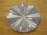 Polo Wheels 778 Exclusive Chrome Wheel Rim Center Cap C-0363 MCD0331YA01