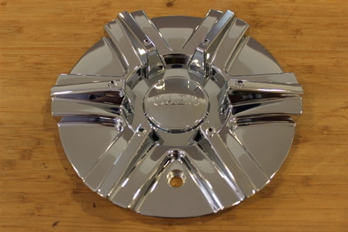 "Cabo 118 Wheel Center Cap C120301-CAP Chrome 6 3//4/"" NEW"