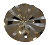 Polo Ferretti Chrome Wheel Rim Center Cap T820-17 18 Tectran Corporation