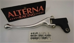 ALTERNA FOLDING CLUTCH LEVER RS125, RS250, MH80, XL250