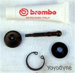 Repair Kit- Brembo Radial Pump Master Cylinder -Honda number  # 53176-NX5-680 or 120.4266.60