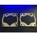 GASKET,CYLINDER 0.25T - RS125 1998 & newer - Reproduction