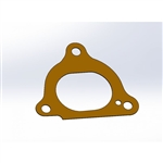 Gasket Exhaust - Paper gasket - reproduction