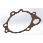 WATER PUMP BODY GASKET - Reproduction