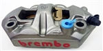 Brembo - 108mm Monobloc Race Caliper - right (aluminum pistons)