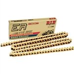 DID 415ERZ X120 link chain - Parts # 1221-0115
