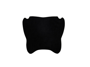 71-0454PAD - 15-17 Yamaha R1 Custom Superbike Tail Pad, 15mm thick - Armour Bodies