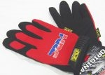82040-N99-000 - HONDA/HRC - HRC Mechanic Gloves (Medium)