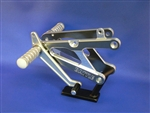 BATTLE REARSET ASSY TZ125 94-97