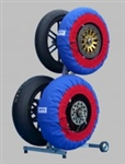 Battle Factory Superbike tire warmers